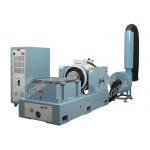 Long - Stroke Vibration Table Vibration Testing Equipment With JIS D1601-1995 Standards