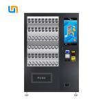China Watch Wristwatch Elevator Vending Machine With 22 Inch Touch Screen for sale