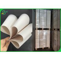 FSC Tacos and Tortillas Wrapping Paper With 48gsm, 50gsm, 52gsm