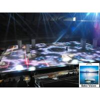 Meanwell Power Supply Outdoor Rental LED Display P4.81 High Resolution For Wedding / Stage for sale