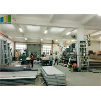 China Office Furniture Partitions manufacturer