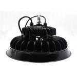China Water cooling aluminum IP65 waterproof ufo led high bay light 100W 150W 200W 240W for sale
