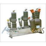 China Medium Voltage / High Voltage Outdoor Vacuum Circuit Breaker for sale