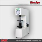 Auto Load Control Rockwell Hardness Testing Machine Motorized Reliable Performance for sale