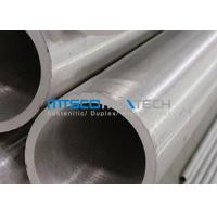 China Stainless Duplex Steel Pipe A790 S32750 / S31803 supplier