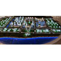 China 1/1000 Scale Urban Planning Models , Massing Block Model Architecture for sale