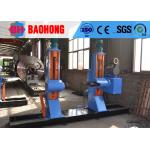 Steel Cable Machine Accessories Take Up / Pay Off Cable Machine Vertical Column Shaftless for sale