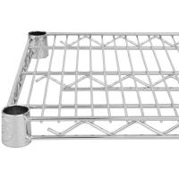 China Heavy Duty Commercial Adjustable Metal Wire Shelving Unit Food Storage Racks supplier