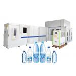 China Bottles Zero Calorie Energy Drinks Filling And Capping Machine Stainless Steel 304/316 for sale