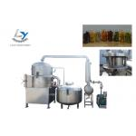China Industrial Vacuum Fryer Energy Saving 300r/ min Simple Structure VF-LY100 for sale