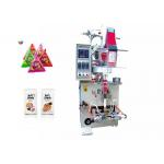Automatic Pastry Packaging Machine , Peanut And Cashew Nut Flow Packing Machine