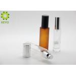 30ml 60ml 80ml Empty Perfume Face Glass Mist Spray Glass Bottle for sale