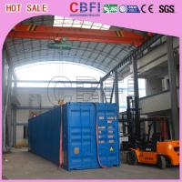 Intelligent Refrigeration Unit Container Cold Room Customized Small Size Capacity for sale
