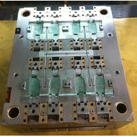 8 Cavity Traceless High Precision Injection Mold Parts for sale