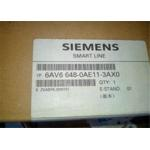 Smart1000 6AV6 648-0AE11-3AX0 Siemens HMI Touch Screen Panel With Long Life for sale