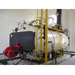 9 ton wood,gas, oil, dual fuel fired steam boiler efficiency for sale