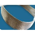 China Automotive Stainless Steel Braided Sleeving Cable For Hose Covering Protection for sale