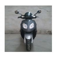 59mile/H 150cc Adult Motor Scooter 13 Aluminum Rim With Chromaticity for sale