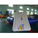 Custom Aquaglide Runway for Aquaglide Trampolines  Water parks for sale