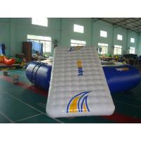 China Custom Aquaglide Runway for Aquaglide Trampolines  Water parks supplier
