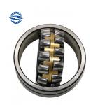 China No Seal Stainless Steel Radial Roller Bearing 22308 Brass Entity Cage for sale