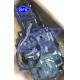 Original Komatsu Excavator PC40MR PC50MR Hydraulic Main Pump Metal Material for sale
