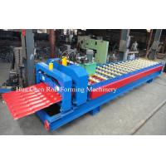 Tile Roof Sheets Corrugation Machine