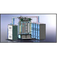 DLC Thin Film Deposition Systems / Small Pvd Coating Machine For Jewelry Precision Rings for sale
