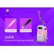 Adjustable Beam Diameter Laser Tattoo Removal Equipment For Skin Whitening / Rejuvenation for sale