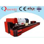 YAG Laser Metal Laser Cutting Machine 650W 1070 nm Wavelength For Petroleum Exploration for sale