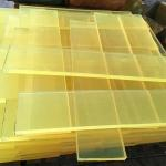 Colorful Polyurethane Sheet/ PU Sheet with Smooth Surface