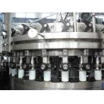 China PET Can / Aluminum Can Filling Machine for sale