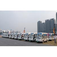 china Electric Tourist Car exporter