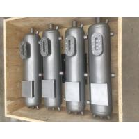 Mechanical Seal Support Systerm Thermosiphon Systerm Pressure Tank for sale