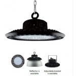 120lm / W Industrial Warehouse Light Fixtures / High Power Led High Bay Lights Energy Saving for sale