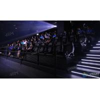 2200W Durable 5D Movie Theater In Amusement Parks Science Museum for sale