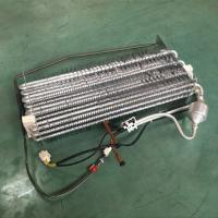 Customized Fin Tube Type Freezer Aluminum Stable Refrigeration Cooling For Largest Exporting For Middle East for sale