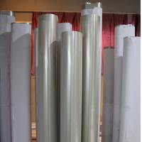 Fabric Nickel Screen Accurate Textile Rotary Screen Printing 195M for sale