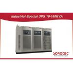 220V DC 80KVA/ 64KW Industrial Grade UPS for Chemical Factories