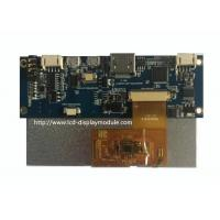 China 4.3'' Inch 480*272 Resolution TFT display with HDMI transfer board for HDMI interface supplier
