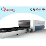 Fiber Laser Cutting Machine for Carbon Steel Aluminum Metal Sheet 500W to 6KW CE Certificate for sale
