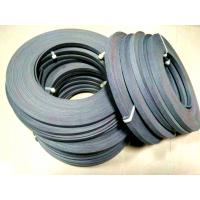Cylinder Hydraulic Phenolic Wear Ring Solid Material Multi Color Wear Resistant for sale
