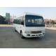 Luxury Utility Vehicle 30 Passenger Coach Diesel With Video Player After-sales for sale