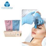 Fosyderm Lips Hyaluronic Acid Chin Filler 24mg Sodium Hyaluronate