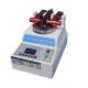 Digital Display Taber Abrasion Tester for Leather Cloth and Rubber Testing for sale