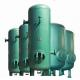 Vertical Compressed Air Tank Natural Gas Tank 2000L Air  Receiver Tank for sale