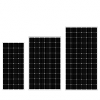 Guarantee 25 Years High Efficiency 370W 40V Mono Solar PV Panel for sale