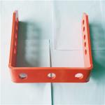 China Aluminum Stamping Assembly Bracket & Mount Plate For LED Housing for sale