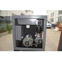 37KW 50HP Belt Driven Air Compressor Screw Type Energy  Saving for sale