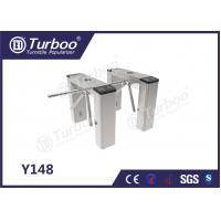 Semi - Automatic Jual Tripod Turnstile for sale